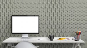 3D Wallpaper #23 - TST | TST custom wallpaper | Wallpaper Printer JHB | Geometric Wallpaper | Office Wallpaper