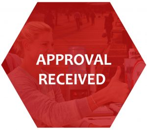 Approval Received | The TST 10 step process