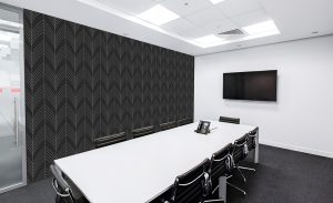 Classy or Classic Wallpaper #18 - TST | TST custom wallpaper | Wallpaper Printer JHB | Black Pattern Wallpaper | Office Wallpaper