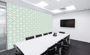 Classy or Classic Wallpaper #07 - TST | TST custom wallpaper | Wallpaper Printer JHB | Cream Wallpaper | Office Wallpaper