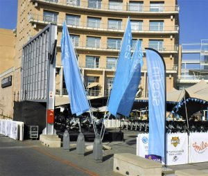 Cluster Flags | Grouped Banners | Cluster Flags Supplier JHB