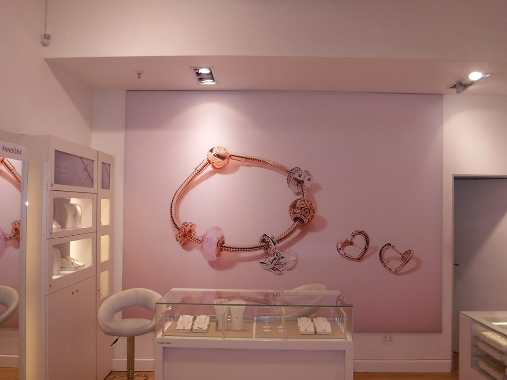 Indoor Gallery