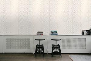 Modern Wallpaper #29 - TST | TST custom wallpaper | Wallpaper Printer JHB | Cream and Gold Wallpaper | Home Wallpaper