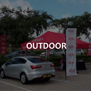 Outdoor Branding | TST Outdoor Products