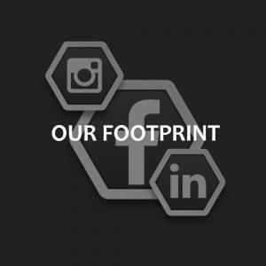 TST Social Media Footprint