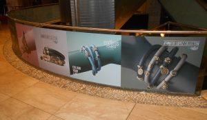 Mall Vinyl Branding | Vinyl Printers in JHB | Retail Branding