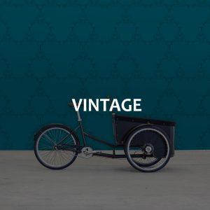 Vintage & Antique Wallpaper