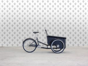 Vintage or Antique Wallpaper #22 - TST | TST custom wallpaper | Wallpaper Printer JHB | Grey & White Wallpaper | Home Wallpaper