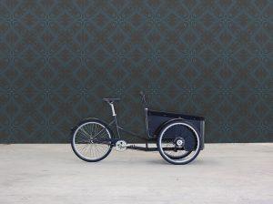 Vintage or Antique Wallpaper #42 - TST | TST custom wallpaper | Wallpaper Printer JHB | Blue Pattern Wallpaper | Home Wallpaper