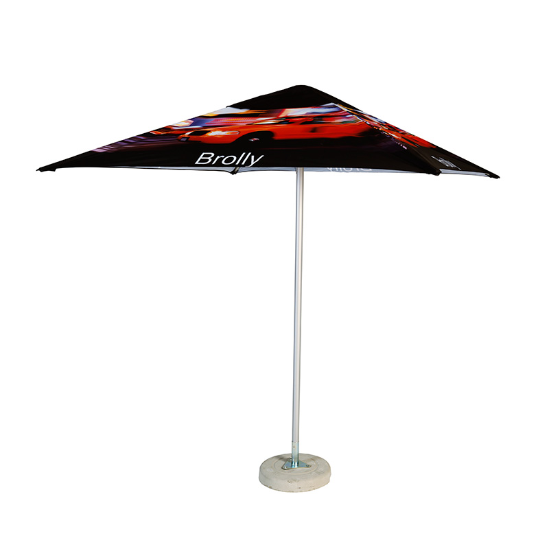 Umbrella | Brolly | Outdoor Umbrella | The Solutions Team Branded Umbrellas