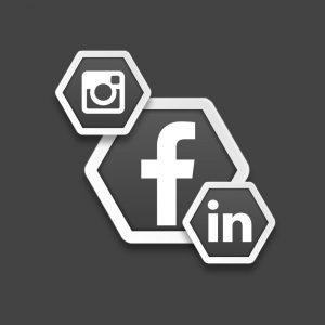 Our social media footprint | TST Social Media | The Solutions Team SA