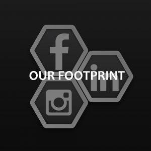 The Solutions Team Social Media Footprint