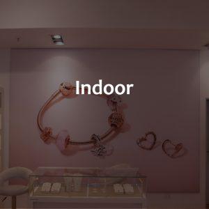 TST Indoor Products