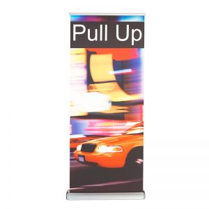 Pull up | Fabric Pull up | Pull up banner printer JHB | Branded Banner