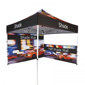 Gazebo | Shade | Shadewall | Half shade wall | 3m x 3m Gazebo Supplier JHB