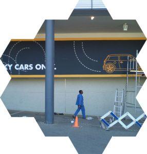 On Site Installation