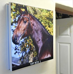 Indoor Fabric Frame Light box | Light box manufacturers in JHB | Lightbox Installers