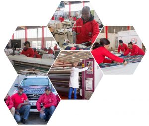 OUR FACILITIES | The Solutions Team