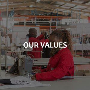 Our TST Values