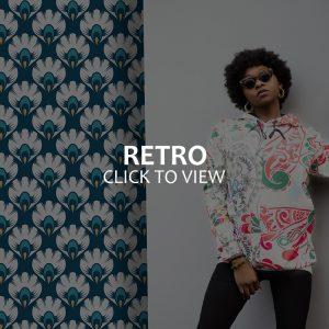 Retro & Funky Wallpaper