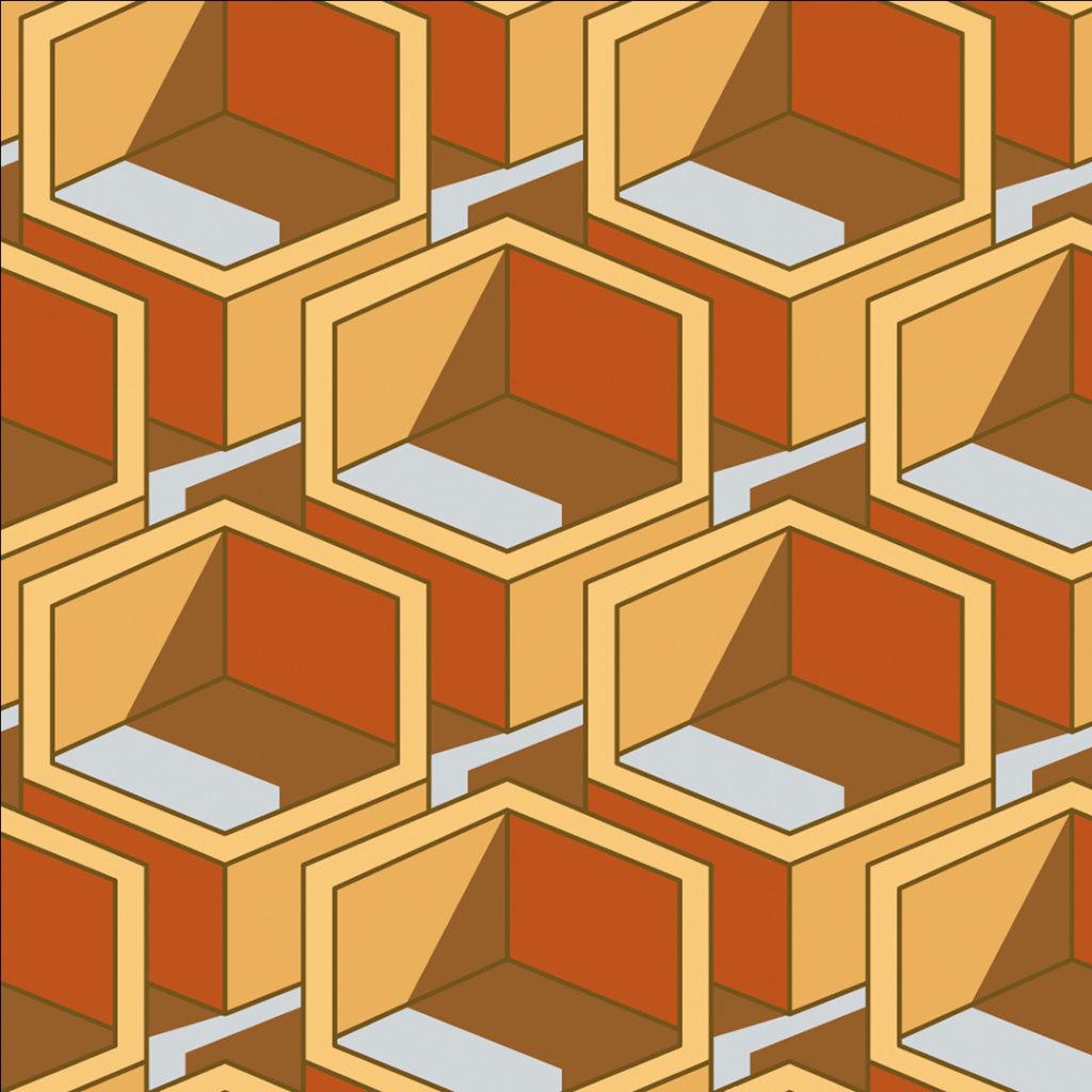 3D Wallpaper - #09