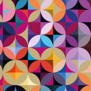 Retro & Funky Wallpaper - #01